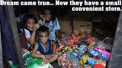 Travel to Manila Philippines and Meet These Orphans. Filipino Orphan Children Living in Poverty