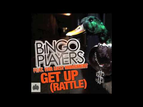 Get Up Rattle Bingo Players Feat Far East Movement