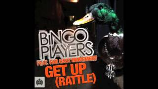 Get Up Rattle Bingo Players Feat. Far East Movement