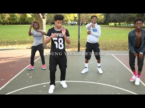 Young Trend Setters - Dlow Shuffle Part 2 (Official Music Video)