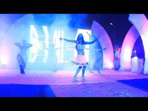jd arts dance troupe  presenting bollywood madley  manali trance