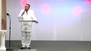 "TPWC Indy, Pastor Bryant Scott ""This Is Pentecost"""