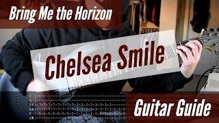 chelsea smile mp3
