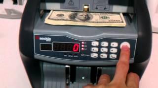 Счетчик банкнот Cassida 6650 UV(, 2012-11-24T10:02:31.000Z)