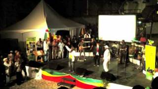 Barrington Levy / Coco Tea / Big Youth / Edna Manley 16/02/11
