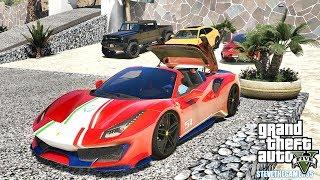 GTA 5 REAL LIFE MOD #583 - NEW MANSION!!! (GTA 5 REAL LIFE MODS)