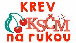 """Zmatený KOMUNISTA plácá: """"KSČ byla demokracie, KSČ nebyla totalita, v KSČ byla svoboda slova..."""""""