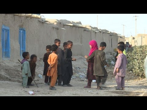 Afghanistan's forgotten gypsies seek legal recognition