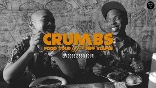 CRUMBS - Jeff Staple