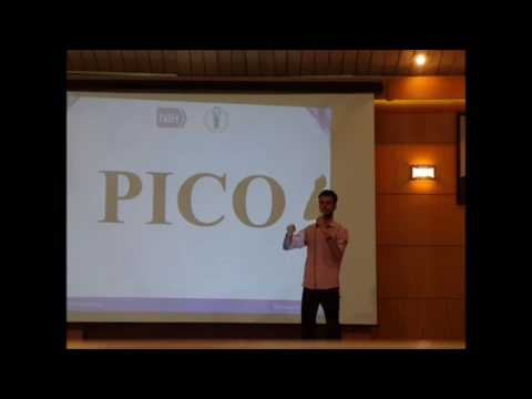 NIH-IPPCR Workshop - Damascus University || Introduction to EBM - Mahmoud Alkhatib