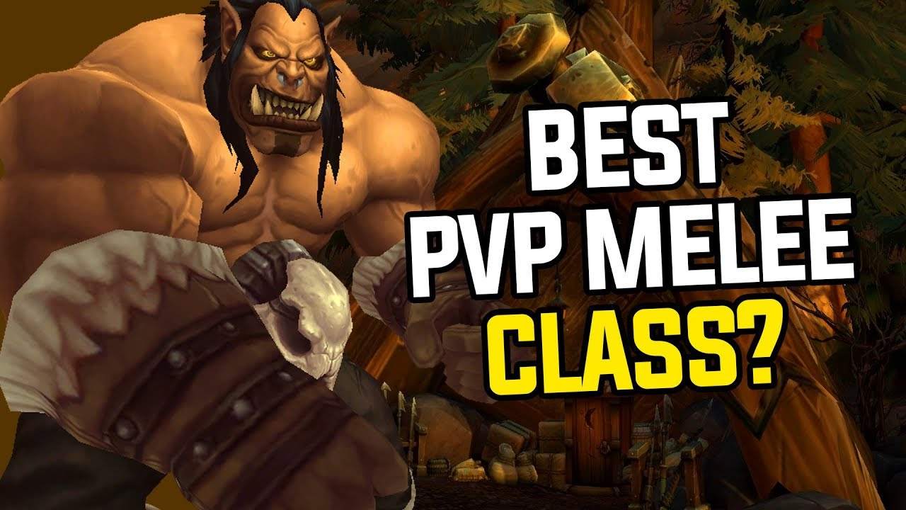Which Class?: The 10 Best Specs in World of Warcraft ...