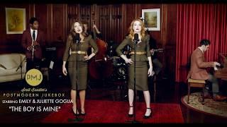 Baixar The Boy Is Mine - Brandy & Monica (Vintage '40s Cover) ft. Emily & Juliette Goglia