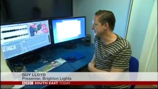 Brighton and Hove: Local television - Latest TV launches