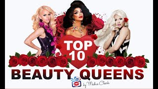 Best Pageant Drag Queens