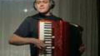 Roland FR-7 v-accordion Molodejniy Walzer by Dmitriev Demo