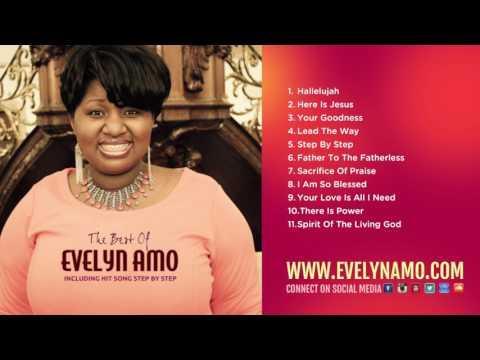 The Best of Evelyn Amo (Full Album)