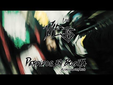 Los viejos [Express] Entrevista [Perdidos en Bogotá]