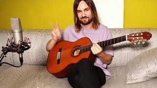 Tame Impala - On Track (Live Acoustic Version) HQ Audio