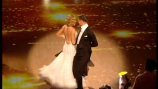 Abbey Clancy - The Viennese Waltz
