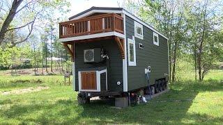Tiny Houses Coming To Atlanta?