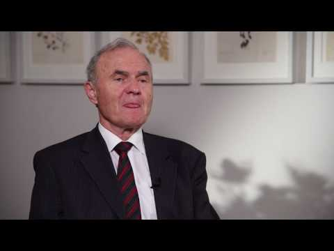 Otmar Issing on ECB Policies and the Eurozone
