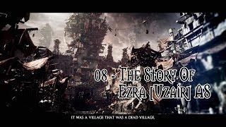 The Story Of Ezra [Uzair] AS