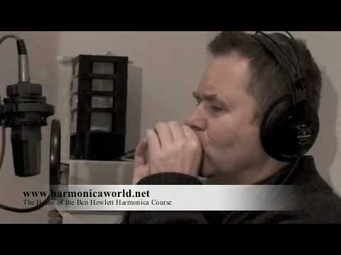 Harmonica harmonica tabs over the rainbow : HARMONICA TUITION FROM HARMONICAWORLD - 'Over the Rainbow' preview ...