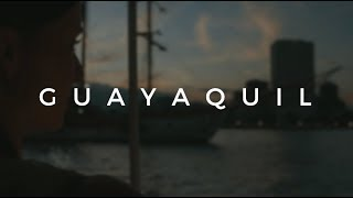 Guayaquil - Pacific Coast