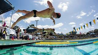 Top 10 Tips (with Bonus) for Shooting Swimming with SI's Peter Read Miller