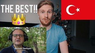 (THE BEST!!) DOĞA İÇİN ÇAL 10 - İKİ KEKLİK, DERE GELİYOR DERE // TURKISH MUSIC REACTION