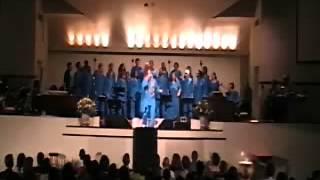 """UNITY on the Bay Miami FL - church choir """"I call you faithful !!!"""""""