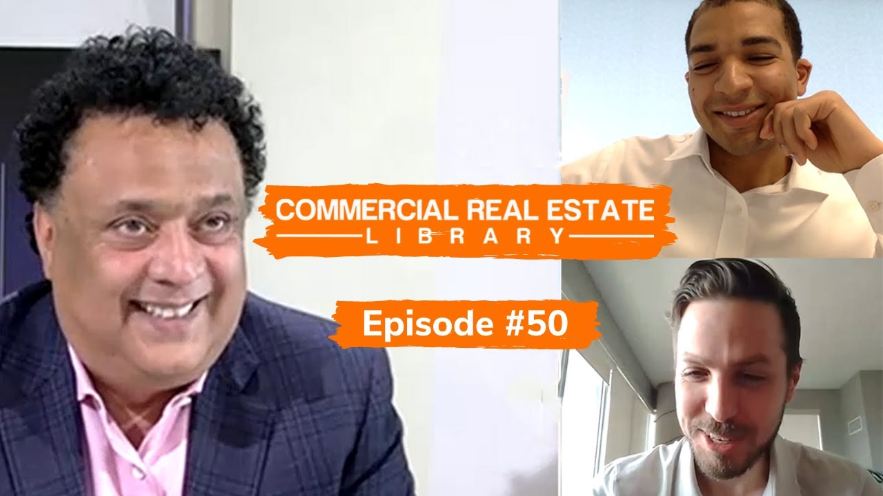 14,500 Apartments with Mainstreet Equity Founder Bob Dhillon   CRELIBRARY Episode #50
