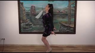 Упражнения для ТОНКОЙ ТАЛИИ и плоского живота Похудение с Галиной Гроссман