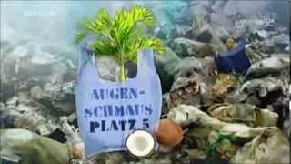 Umwelt-Doku: Plastiktüten zerstören die Meere