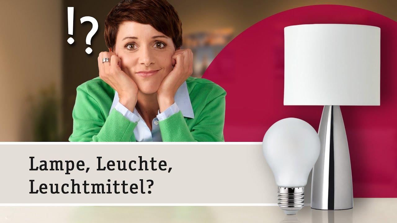Dimmbare Led Lampen Die Richtige Wahl Von Leuchtmittel Trafo Und Dimmer Youtube