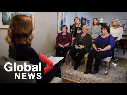 Opioid Crisis: Six mothers share their emotional stories of loved ones lost to opioids