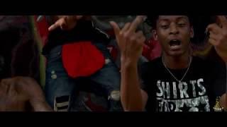 "JTown - ""Fasho' Ft. M.R.B Boobie (Official Music Video)"