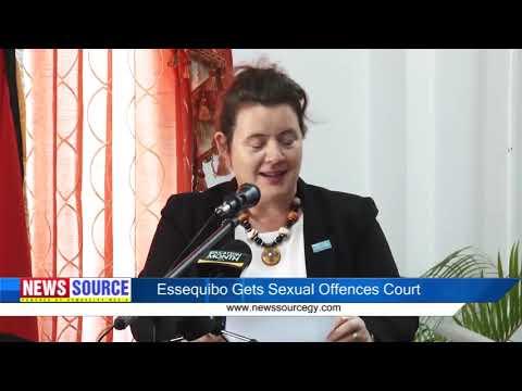 GUYANA News Source 17th September 2019