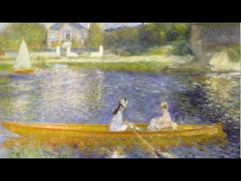 Debussy - Arabesque nº 2 (sheet music for guitar duet)