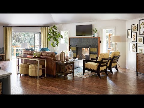 DIY Network Ultimate Retreat 2018 - Interior Tour