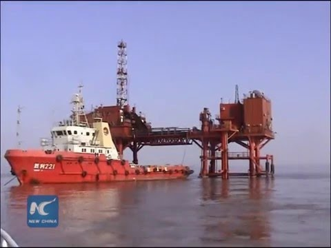 China adopts first law on deep seafloor exploration