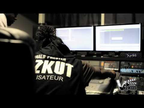 Vizkut Au Studio Lightandwave.mov