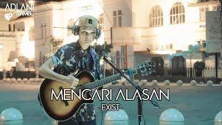 MENCARI ALASAN - EXIST | Adlani Rambe [Live Cover] Titik 0km Yogyakarta
