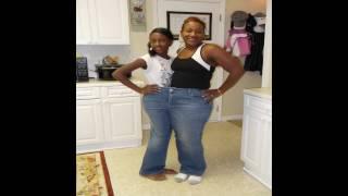 100 Pounds transformation