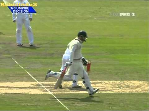 Laziest run out ever? Daniel Vettori hang your head in shame streaming vf