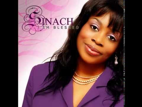 Sinach  You Do Mighty Things