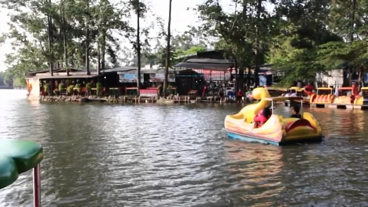 Wisata Murah Meriah Di Tangerang Situ Cipondoh Peta Lokasi Harga Tiket Masuk