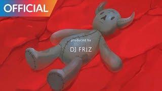 djfriz - Dive (Feat. 마샬(MRSHLL), 메건리 (Megan Lee)) (English Ver.) MV