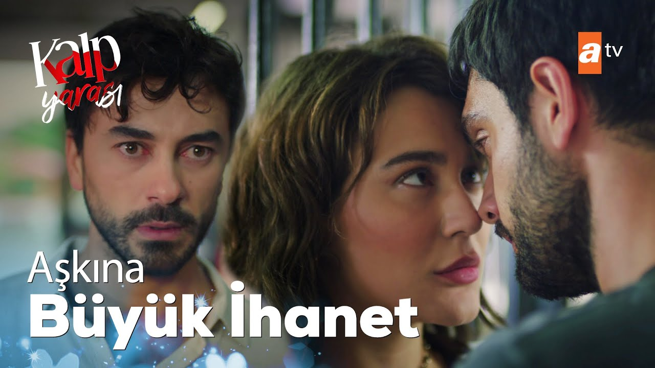 Download Hande ve Yaman'ın Ferit'e ihaneti! - Kalp Yarası 1. Bölüm