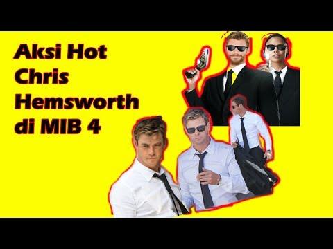 Fakta Dan Review Trailer Film Men In Black International - Cerita Baru Agent H Dan Agent M